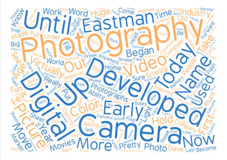 写真年齢テキスト背景単語雲概念