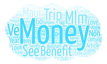If Not Money Then What text background word cloud concept