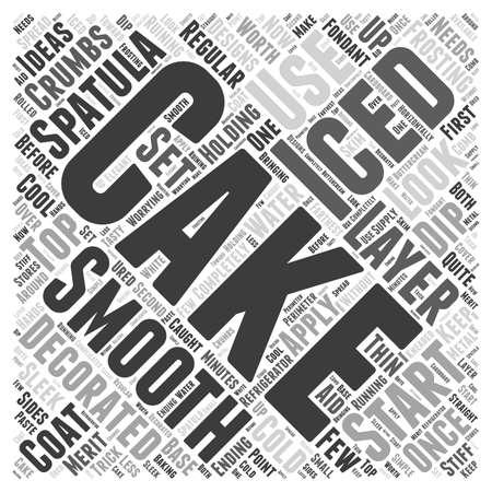 Great wall china Word Cloud Concept Ilustração