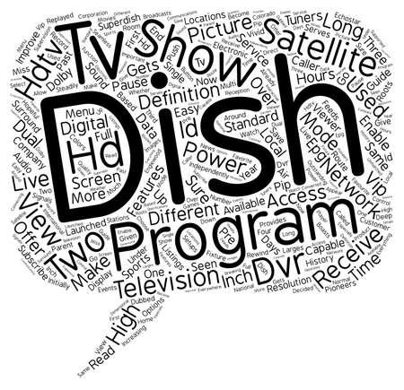 Dish Dual Receiver Tv