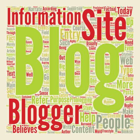 ブログのサイトが今日クラウド コンセプト テキスト背景を単語なぜあなたを信頼することができます。