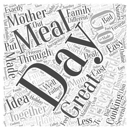 causal: Entertainment Ideas for Your Next Thanksgiving Party Word Cloud Concept