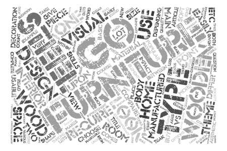 articles of furniture: Wooden Vs Steel Furniture Which one should I choose text background word cloud concept