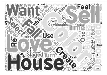 Do You Want To Sell Your Rehabs Fast text background word cloud concept