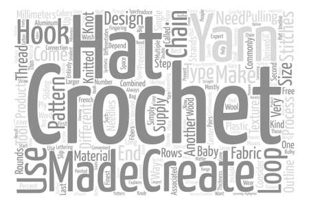 clarity: De Clutter for Clarity text background word cloud concept