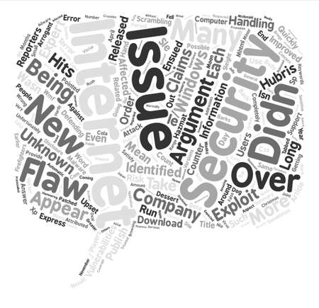 Hubris text background word cloud concept