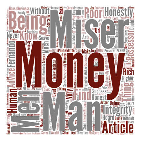 Preserve Your Integrity text background word cloud concept