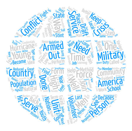 What You Can Do for Your Country Word Cloud Concept Text Background