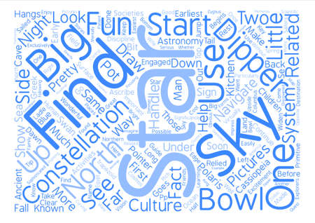 Pictures in the Sky Word Cloud Concept Text Background 向量圖像