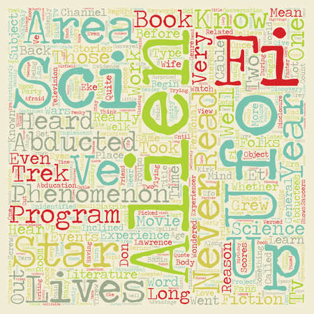 I Grew Up In Area text background wordcloud concept Vektoros illusztráció