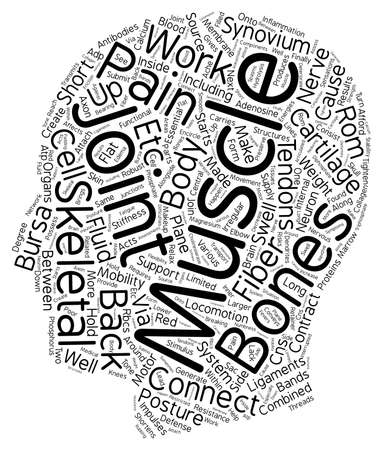 nights: How To Benefit Ways With A Memory Foam Mattress text background wordcloud concept