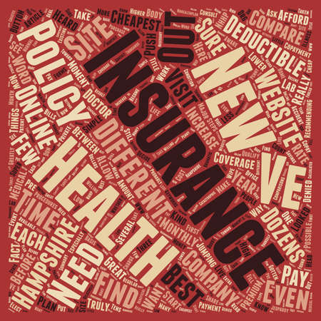 How To Get The Best Rates On Homeowner s Insurance In New Jersey text background wordcloud concept