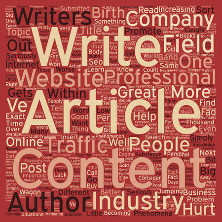 I am an AUTHOR Is this the next big fad text background wordcloud concept