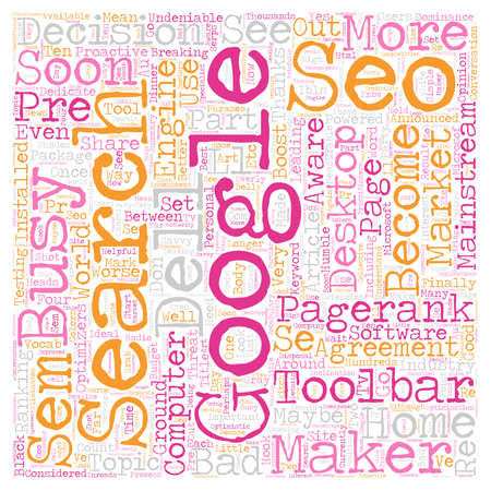 SEO To Become A Dinner Party Topic text background wordcloud concept