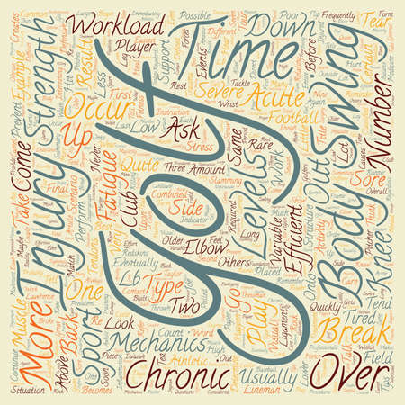 What You Should Know About Eczema text background wordcloud concept