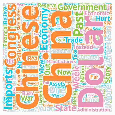 Will The Next Cold War Be An Economic One text background wordcloud concept