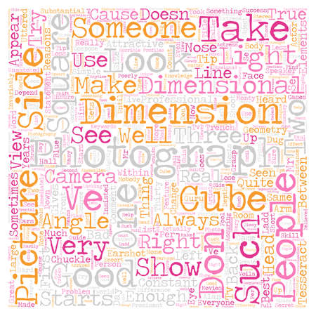 Why Don t I Look Good In Pictures text background wordcloud concept