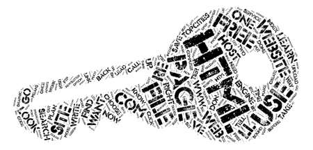 http: How to Create a Useful Popular Website text background word cloud concept