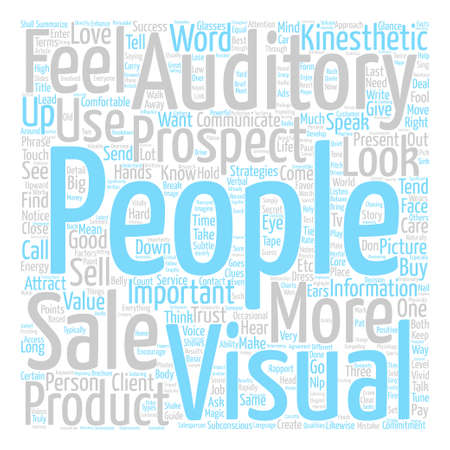 irresistible: How To Be A Simply Irresistible Salesperson text background wordcloud concept