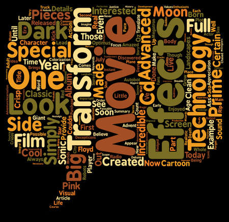 pink floyd: The Transformers Movie text background wordcloud concept