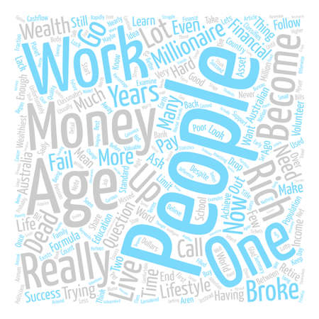 The Secured Loans Market Infrastructure text background word cloud concept Illustration