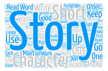 The Life Cycle of Science text background word cloud concept
