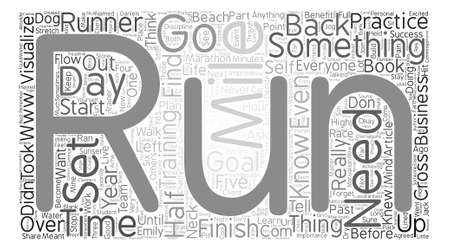 http: Things I Learned in Miles text background word cloud concept