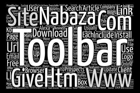 bed bugs bite text background word cloud concept Illusztráció