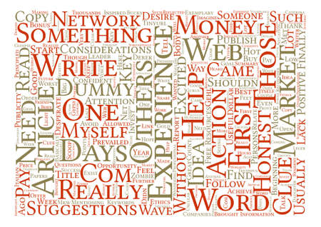 considerations: A Zombie On The Web Word Cloud Concept Text Background Illustration