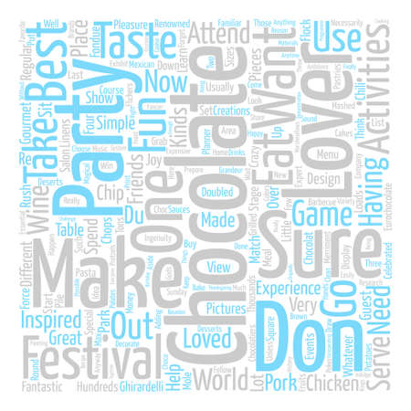 Awesome Gift Ideas For The Teenage Dude Word Cloud Concept Text Background