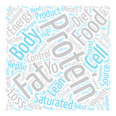 Boost Energy Control Hunger Word Cloud Concept Text Background