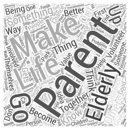 raising cans: Making a Difference Together Word Cloud Concept
