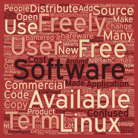 distinctions: Free Confused Enough text background wordcloud concept