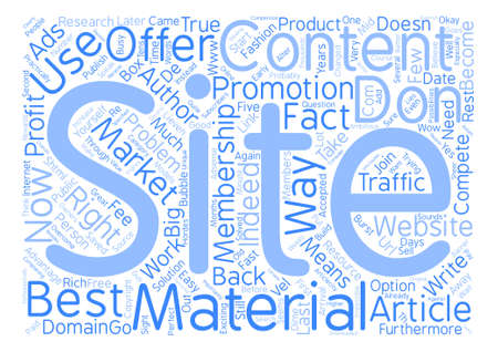 At last A Fast Easy Way to Increase Traffic text background word cloud concept