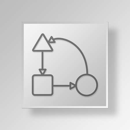 worst: business plan Button Icon Concept No.10677 Stock Photo
