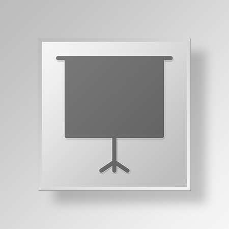 keynote: canvas Button Icon Concept No.11523