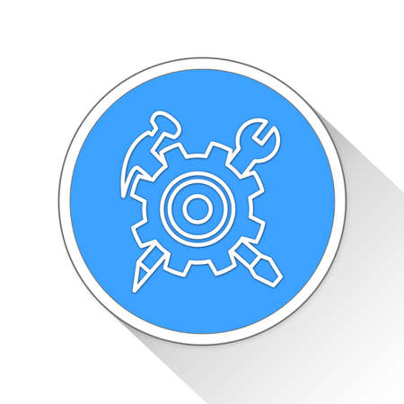 preference: function Button Icon Concept No.1815