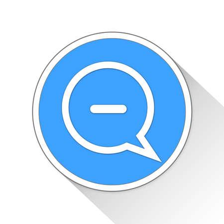 offline: offline Button Icon Concept No.11301