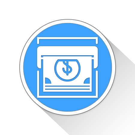 overall: ATM Button Icon Concept No.9150