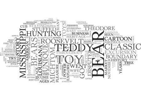 A CLASSIC TOY FOR THE AGES TEXT WORD CLOUD CONCEPT Illustration