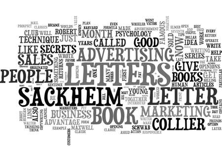 A GOOD LETTER CAN MAKE YOU A FORTUNE IN DIRECT MAIL TEXT WORD CLOUD CONCEPT