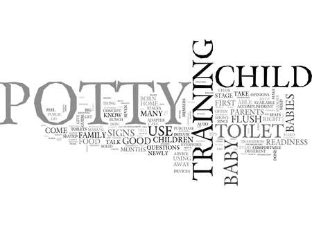A GUIDE FOR A MOTHER OF A NEWLY BORN BABY TEXT WORD CLOUD CONCEPT Illustration