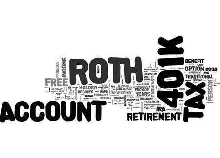 A CLOSER LOOK AT THE ROTH K TEXT WORD CLOUD CONCEPT