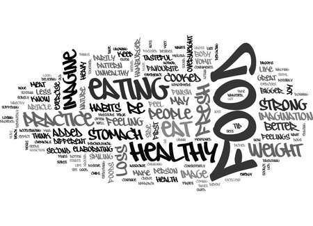 mentioned: A DIFFERENT WEIGHT LOSS TIP TEXT WORD CLOUD CONCEPT