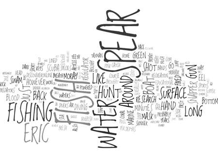 A DIFFERENT KIND OF CATCH TEXT WORD CLOUD CONCEPT