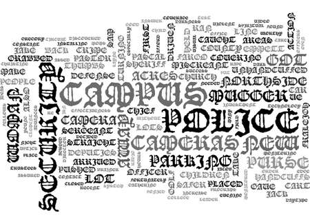 A NEW FIRST LINE OF DEFENSE TEXT WORD CLOUD CONCEPT Stock Illustratie