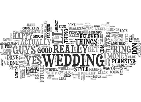 A GUYS S PAINLESS GUIDE TO ENGAGEMENT PT TEXT WORD CLOUD CONCEPT