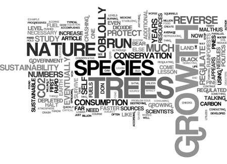 지속 가능성 텍스트 강의 개념에 대한 교훈 일러스트