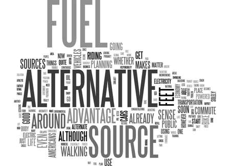 treaty: ALTERNATIVE ENERGY SOURCES A BRIEF GLIMPSE TEXT WORD CLOUD CONCEPT