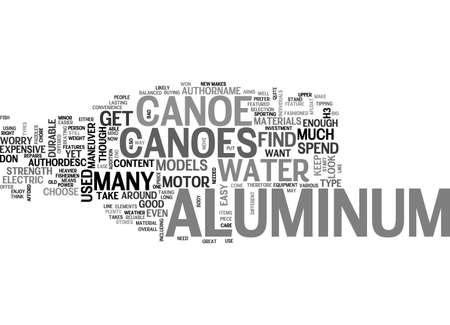 ALUMINUM BLINDS DURABLE AND AVAILABLE IN A WIDE ARRAY OF COLORS TEXT WORD CLOUD CONCEPT Illusztráció